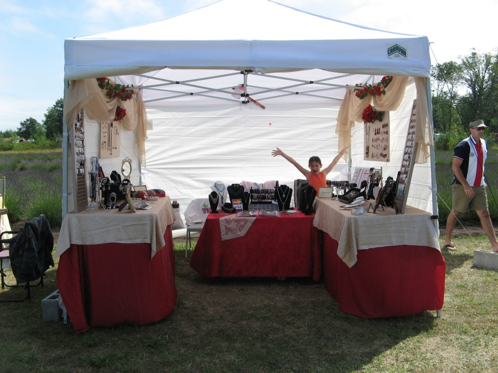 Lavender Festival 2008